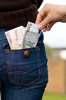 zerbricht der euro